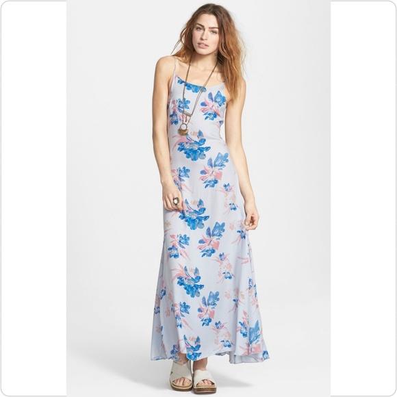 55321c22c7ec8 Free People Dresses & Skirts - Intimately Free People Star Chasing Slip  Dress